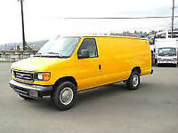 MAN IN A YELLOW VAN TODAY 647.479.8808 ANYTIME ANYWHERE