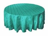 RENT Chair covers, Sashes, table Cloth, napkin rings,