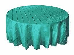 RENT Chair covers, Sashes, table Cloth, napkin rings, Kitchener / Waterloo Kitchener Area image 1