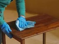 Furniture Refinishing and restoration!