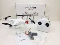 Hire DJI Phantom 4 4k Drone - High Quality Photography and Video Drone