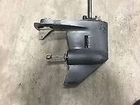 Mariner/Yamaha 40hp 2 stroke outboard engine Short Shaft Gearbox