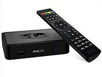 mag box 256 323 wd 1 year line gift zgemma cable box skybox openbox over box qbox