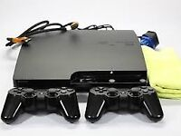 Used Sony PS3 (Model Number - CECH-2003B)