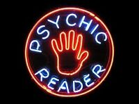 My Psychic Reading for your anything.