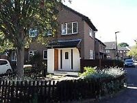 A Stunning 1 bedroom house with garden ( York Close)