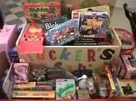 KJs Toy Chest N More