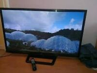 LG 50 INCH TV LIKE NEW WITH REMOTE CONTROL £345