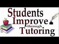 Teacher Tutor Math, Chemistry, Physics, Biology, Writing