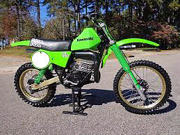 Looking for a cheap dirt bike for a project