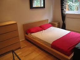 Alperton new double room