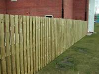 LANDSCAPE GARDENING AND FENCING - FREE QUOTES