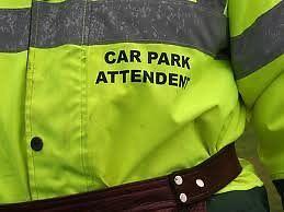 Car Park - Meet and Greet
