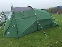 Large 4 Person Tent