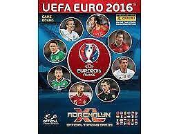 UEFA EURO 2016 Collectors album 309/459