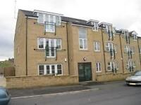 MODERN 1 BED FLAT WITH BALCONY IN BRADFORD