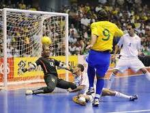 FIFA FUTSAL - INTERNATIONALY RECOGNIZED RULES Melbourne CBD Melbourne City Preview