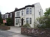 FLAT 2 493 Manchester Road, Denton **FLAT AVAILABLE TO RENT**