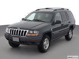 JEEP CHEROKEE FOR WRECKING CALL US FOR JEEP AUTO PARTS CALL NOW Sunshine Brimbank Area Preview