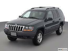 JEEP CHEROKEE FOR WRECKING CALL US FOR JEEP AUTO PARTS CALL NOW