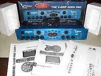 Behringer V-Amp Pro / Bass V-Amp Pro
