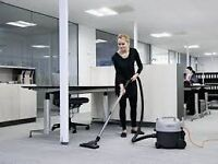 Experienced Cleaner Wanted To Join Our Team - Servicing Poole Area.