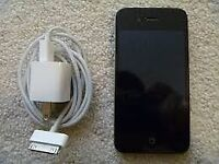 IN PERFECT CONDITION IPHONE 4
