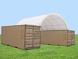 Shipping Containers & Shelter Bundaberg Central Bundaberg City Preview