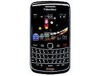 BlackBerry Bold 9700 - Black (Unlocked) Smartphone