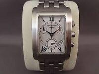 Longines Dolcivita Gents Chronograph Quartz Watch in Lancashire