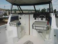 bateau moteur cruiser