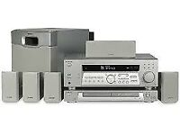Home theatre surround system HT-DDW740