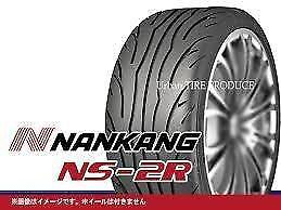 semi race tire NS-2R 225/45ZR17 94W XL (180 Treadware) $600 cash n carry for 4,