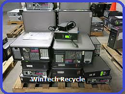Recycle ALL IT Equipment Kirribilli North Sydney Area Preview