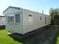 4 berth static caravan available to rent from Dec 16 for a short term rent. Paignton. Devon.