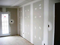 Professional Drywall Taper and Interior and Exterior Painter