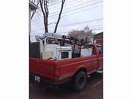 Free pickup of Scrap Metal Appliances Lawnmowers and more