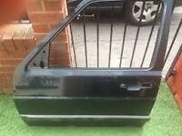 *** Mk2 Vw Golf N/S Front (Passenger) Door *** £40