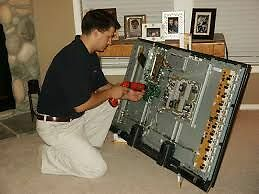 TV REPAIR IN-HOME