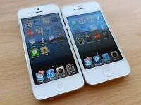 Selling Iphone 5s and 4s..Toronto, Cambridge, Guelph