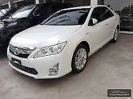 HYBRIDS TO RENT FOR RIDESHARE . TOYOTA CAMRY/ HONDA INSIGHT. Glebe Inner Sydney Preview