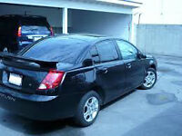 2007 Saturn ION Sedan.GOOD CONDITION