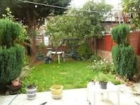 *ALL BILLS INCLUDED* GROUND FLOOR 2 BEDROOM GARDEN APARTMENT