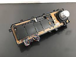 Maytag Dryer Interface Board 35001154 Dc41-00025a