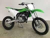 Kx 85 Sw 2018 as new Cr rm Ktm sx Yz tm Tc