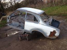 Wanted: wanted Ford Escort mk1 mk2 cars and vans 2 or 4 door