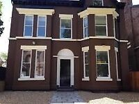 5 rooms available large Victorian house £80-£90 per week all bills