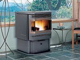WOOD STOVE INSTALLS--PELLET STOVE INSTALLS--STAINLESS LINERS
