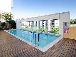 Fully-furnished rooms for rent near QUT Kelvin Grove Kelvin Grove Brisbane North West Preview