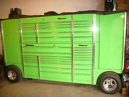 LOOKING FOR BIG SNAP ON PIT WAGON TOOL BOX